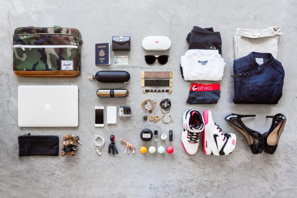 7 dingen die je niet moet vergeten voordat je op reis gaat