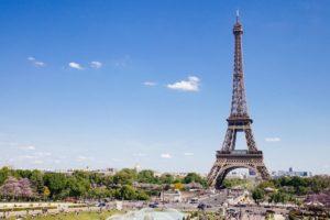 Vakantie naar Frankrijk
