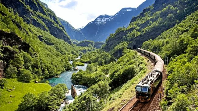 Bergsbanen