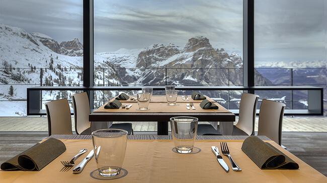 boe alpine lounge