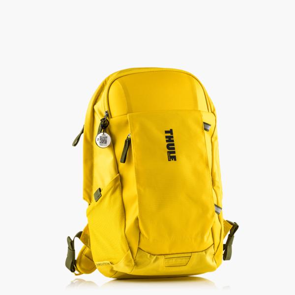 Sleutelhanger-TagOnce---Thule-gele-tas-achterkant