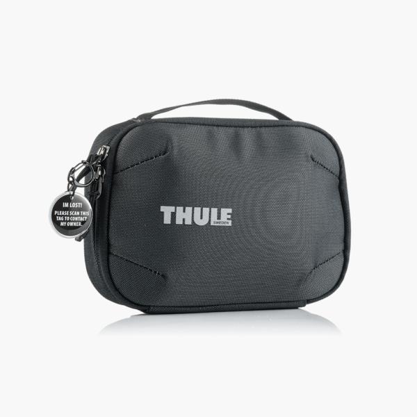 Sleutelhanger-TagOnce-Thule-kleine-tas