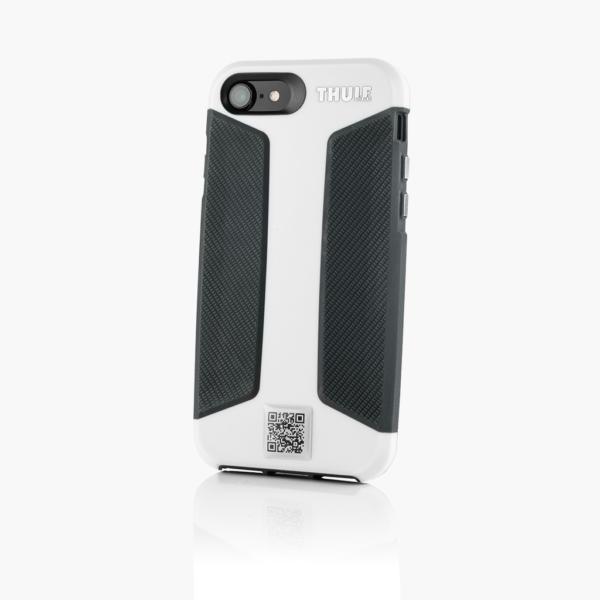 TagOnce-sticker-Thule-telefoon
