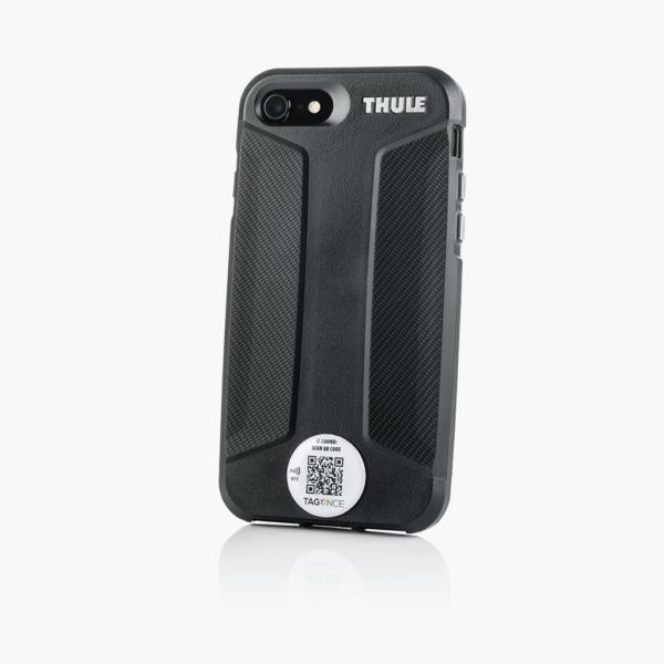 TagOnce-sticker-telefoon