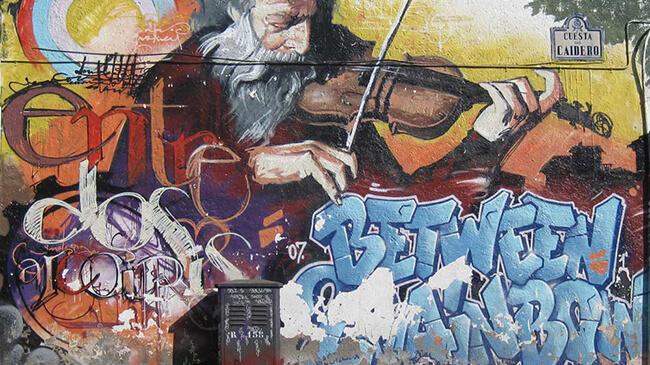 graffiti-granada-el-nino