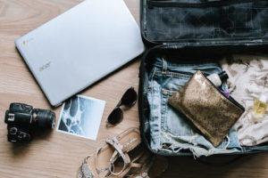 Koffer inpakken- 31 tips [complete 2019 handleiding]