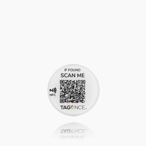 Sticker-QR-code