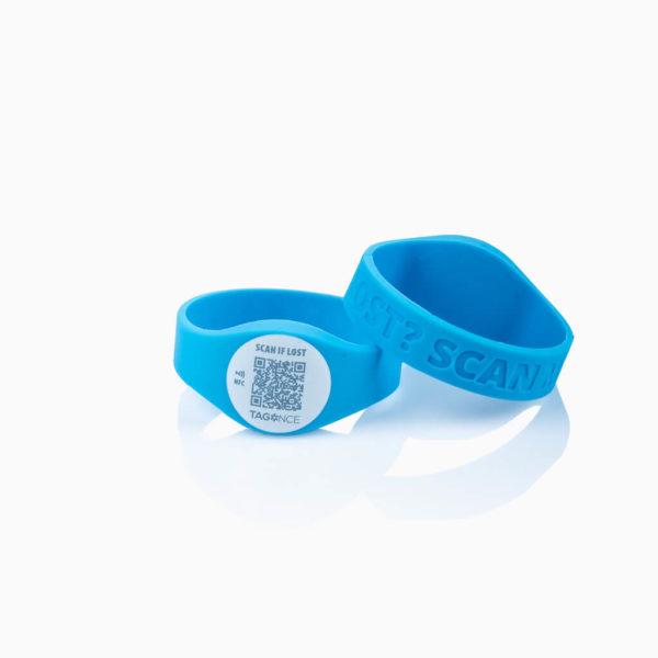 Armbank-kind-blauw-2-stuks