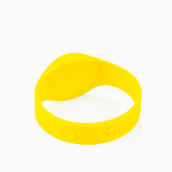 Armband-geel-achterkant