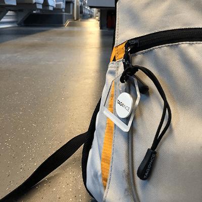 Backpack - Ilja - Trein